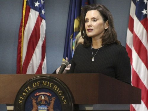 Michigan Supreme Court rules against Whitmer's use of emergency powers law in pandemic