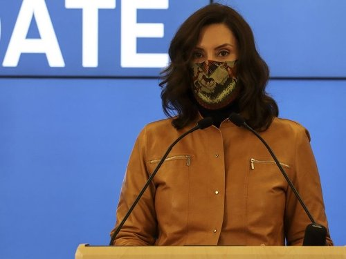 Commentary: 5 billion plausible explanations for Whitmer's different tack on COVID