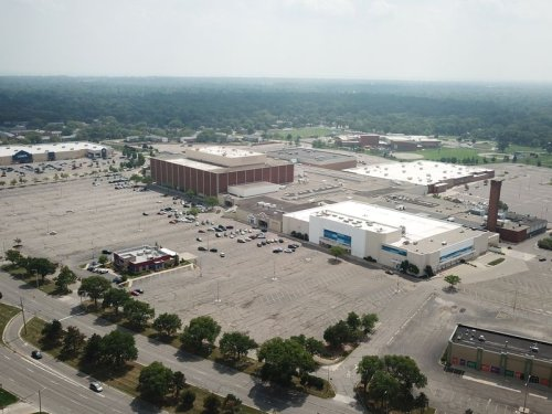 Eastland Center demolition to cost $6 million, start early next year