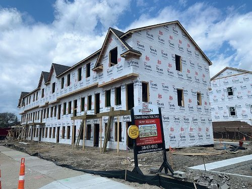 Single-family starter homes harder to find, afford in metro Detroit