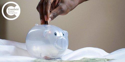 WEBINAR ON DEMAND | Cash is King - 28th April