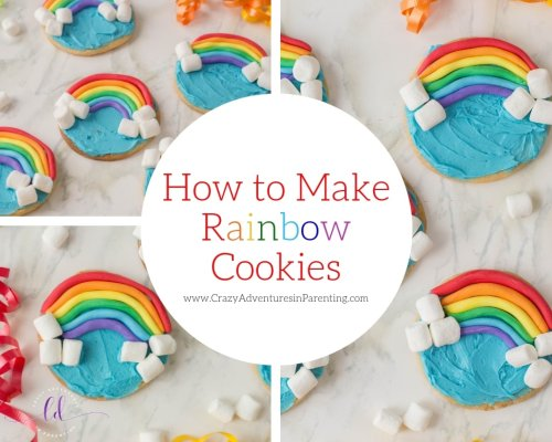 Make Your Own - Candy and Cookies cover image