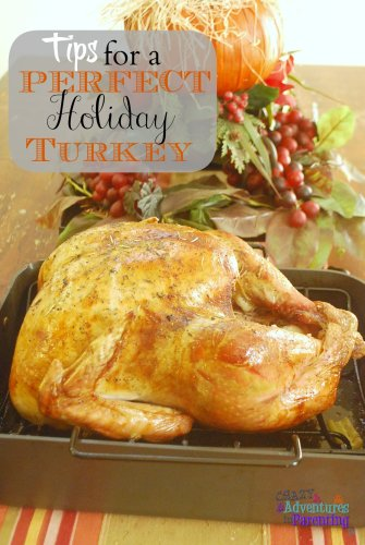 Thanksgiving Meal cover image