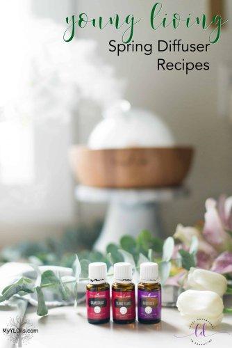 Essential Oils cover image