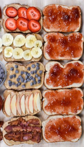 Upgrade your PB&J with these 5 hacks!