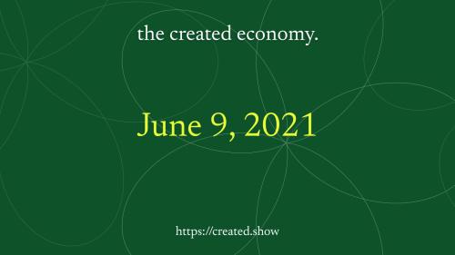 Episode 4: June 9, 2021