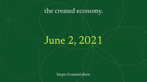 Episode 3: June 2, 2021