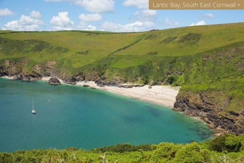 What we love about Cornwall