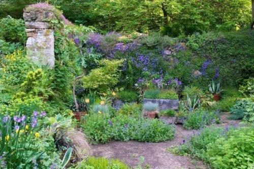Relax & Enjoy Your Garden!