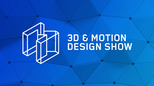 Maxon Reveals May 3D & Motion Design Show Speakers