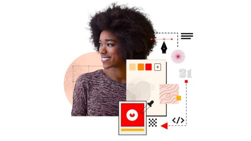 Domestika Scholarships 2021 ofrece 10 becas a todo creativo que quiera convertir su pasión en futuro