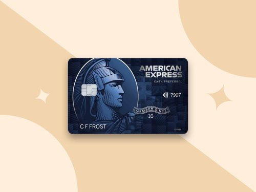 How I use my Amex Blue Cash Preferred   CreditCards.com