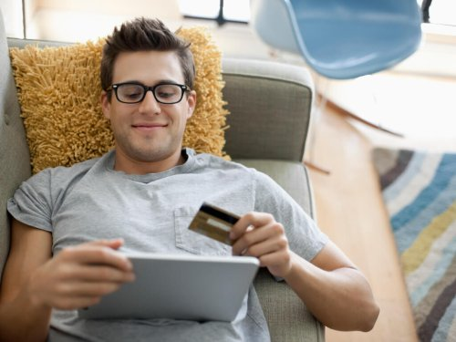 Best credit cards for online shopping | CreditCards.com