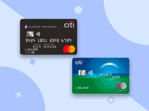 Citi Diamond Preferred vs. Citi Double Cash   CreditCards.com
