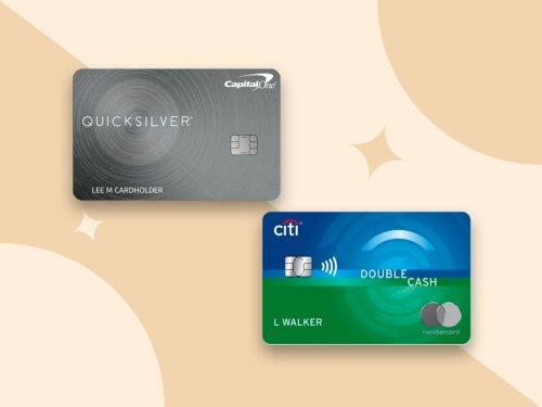 Capital One Quicksilver vs. Citi Double Cash Card   CreditCards.com