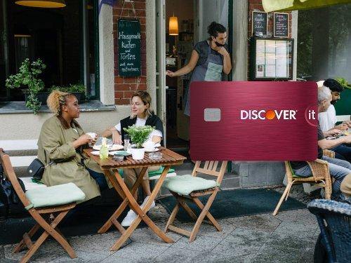 Discover 5% Cash Back Calendar for 2021 | CreditCards.com