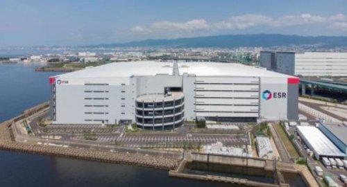 ESR raises US$750m in initial closing for ESR Japan fund