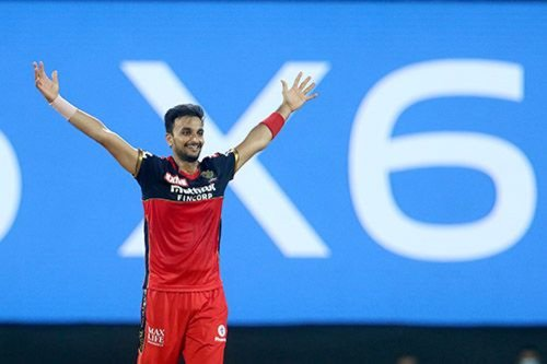 2018 IPL Auctions Motivated Him To Work On His All Round Skills Reveals Harshal Patel