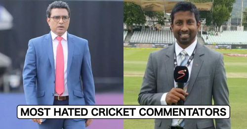 Five Most Hated Cricket Commentators