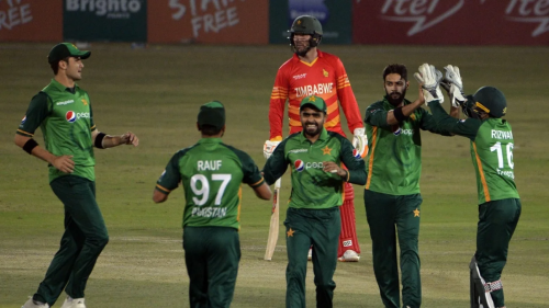 Zimbabwe vs Pakistan 2021: Complete Schedule, Venue, Complete Squads, Live Streaming Details And Everything You Need To Know