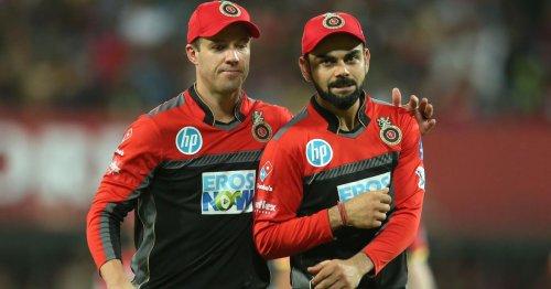 AB de Villiers Reveals The 4-Point Message He Sent To Virat Kohli Which Helped The Indian Captain Regain His Form Against England