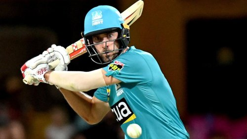 Melbourne Stars Sign Joe Burns For the Next Three Seasons Of The BBL