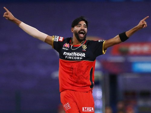IPL 2021: Mohammed Siraj Nailed With Yorkers, He Is The Story Of This Season, Says Parthiv Patel