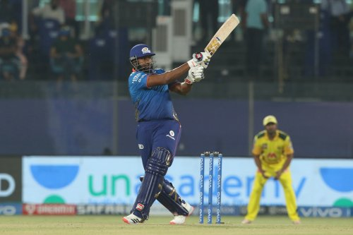 Five Longest Sixes In The IPL 2021