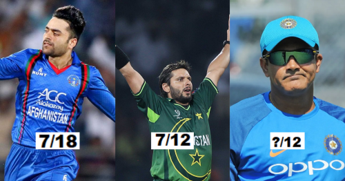 5 Leg-Spinners With The Best ODI Figures