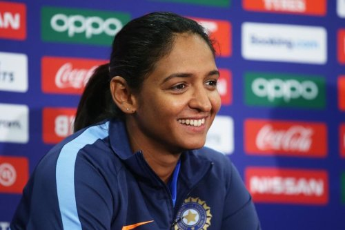 India Women's Captains Mithali Raj And Harmanpreet Kaur Clear Air Over BCCI's Gender Bias