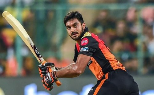More Than Panic, It Was Just About Being Worried: Vijay Shankar On Multiple Covid Positive Cases Rocking The IPL