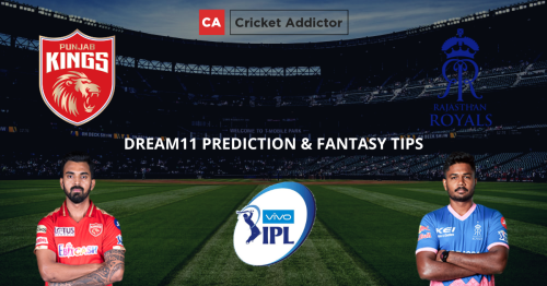 PBKS vs RR Dream11 Prediction, Fantasy Cricket Tips, Playing XI, Pitch Report, Dream11 Team, Injury Update – Vivo IPL 2021