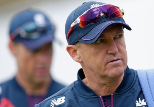Andy Flower Tests Positive For Covid-19, Misses Fixture Against Northern Superchargers In The Hundred