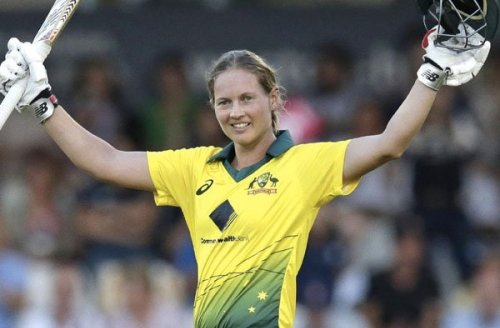 Meg Lanning Moves To The 5th Spot In The Latest ICC ODI Women Rankings For Batters