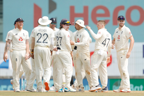 Jeremy Snape Names Four Indian Players That England Will Likely Target In The Test Series