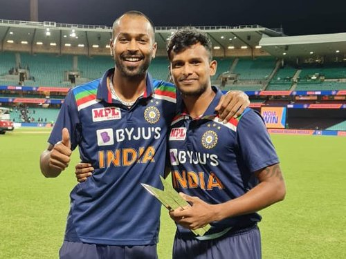 India's Predicted Playing XI For The First ODI Against Sri Lanka