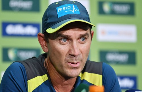 Justin Langer Heaps Praise On Mitchell Starc, Feels He Is The Best White Ball Bowler In The World