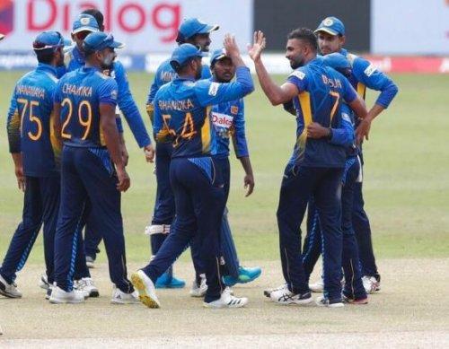 Sri Lanka vs India 2021, 2nd T20I- Sri Lanka's Predicted XI