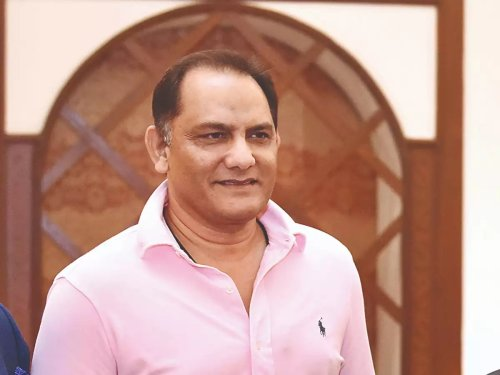 ICC T20I World Cup 2021: Mohammad Azharuddin Happy Over BCCI's Decision To Select Hyderabad As A Venue To Host Matches