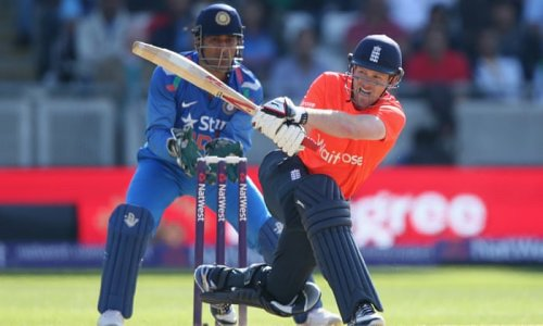 5 Left Handed Batsmen With Most Sixes In ODI Cricket