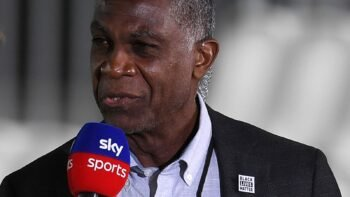 Sky Sports Director Of Cricket Denies Reports Of Michael Holding Retiring From Cricket Commentary