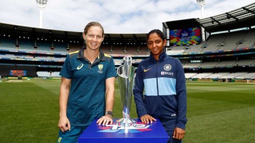 AU-W vs IN-W Dream11 Prediction, Fantasy Cricket Tips, Playing XI, Pitch Report, Dream11 Team, Injury Update – India Women Tour of Australia