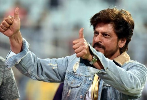 Shah Rukh Khan Expresses His Disappointment After Kolkata Knight Riders' Bottle A Winning Position Against Mumbai Indians