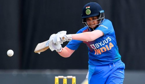 It's A Generational Shift: Anjum Chopra On Shafali Verma's Batting Approach