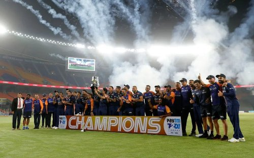 Predicting India's 15 Member Squad For T20 World Cup 2021 After The Sri Lanka Tour