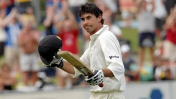 Very Proud To Get The Black Caps Kit Back: Stephen Fleming On Joining New Zealand T20 World Cup Camp