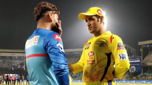 'Why Are People Comparing Me With Mahi Bhai, I Am Not Worthy' – Nitish Rana Reveals Rishabh Pant's Struggles When Compared To MS Dhoni