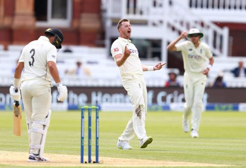Ollie Robinson Could Be England's X-Factor Against India In The Test Series: Monty Panesar