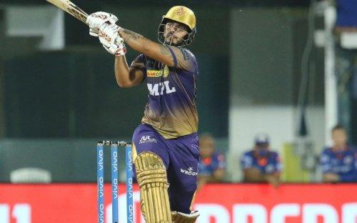 IPL 2021: Nitish Rana Downplays Kuldeep Yadav's Remarks On KKR's Performance This Year So far