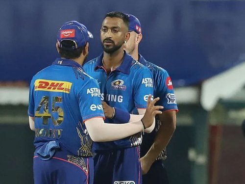 It Was A Complete Team Effort: Rohit Sharma After Mumbai Indians Script A Comeback From The Dead Against Kolkata Knight Riders